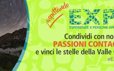 L'Ecomuseo Terra del Castelmagno lancia un contest per raccontare la passione