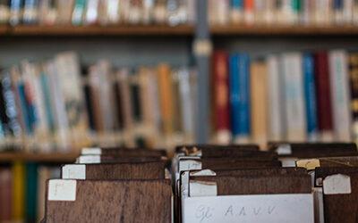 A San Pietro di Monterosso è attivo il servizio di tesseramento alla biblioteca e l'iscrizione a MLOL